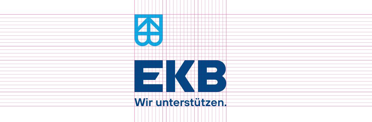 Logo und Siegel EKB GmbH