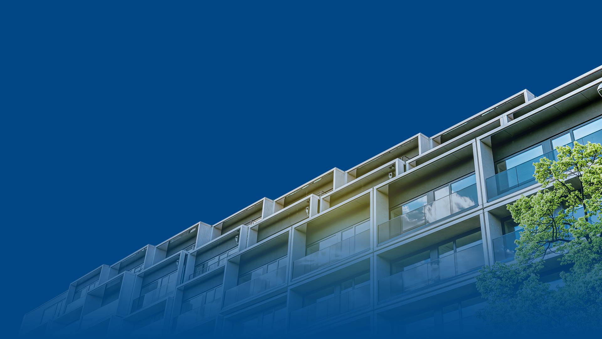 Wohnimmobilie - Leistungen EKB GmbH