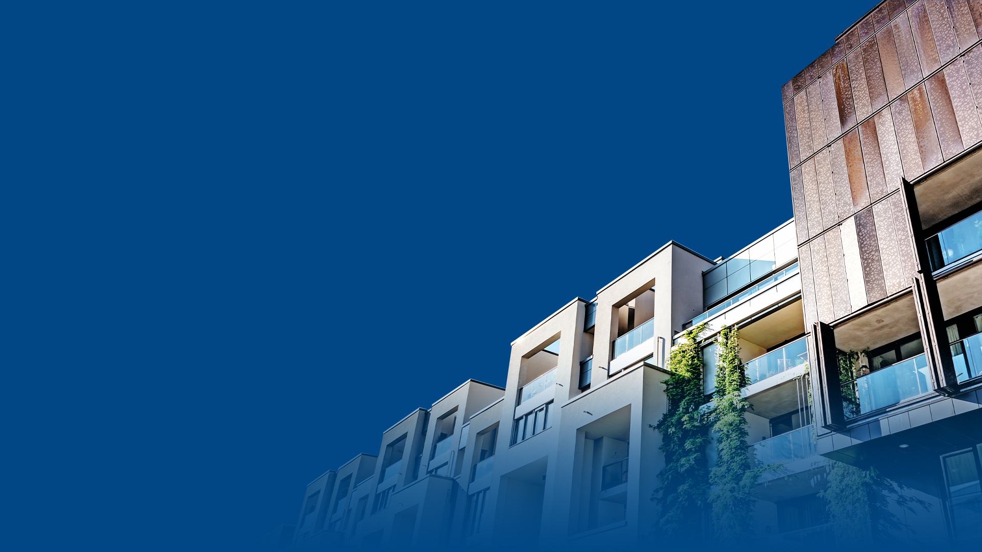 Leistungen für Wohnimmobilien EKB GmbH