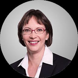Katharina Gündel, Groß Rechtsanwälte, Berlin