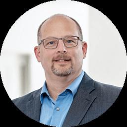Carsten Willmann, Geschäftsführer SIGRA-Brandschutz GmbH, Stuttgart