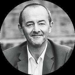 Stephan Volpp, Rechtsanwalt und Fachanwalt für Miet- und Wohnungseigentumsrecht, Stuttgart