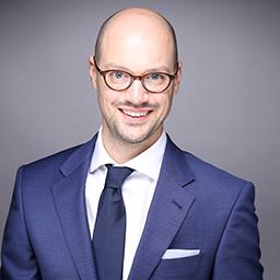 Matthias Heidorn, Geschäftsführer scones GmbH, Owen